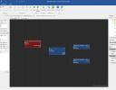 Flow graph scripting.