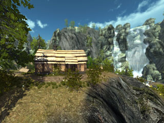 Village Screenshot