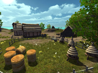Village Screenshot 3