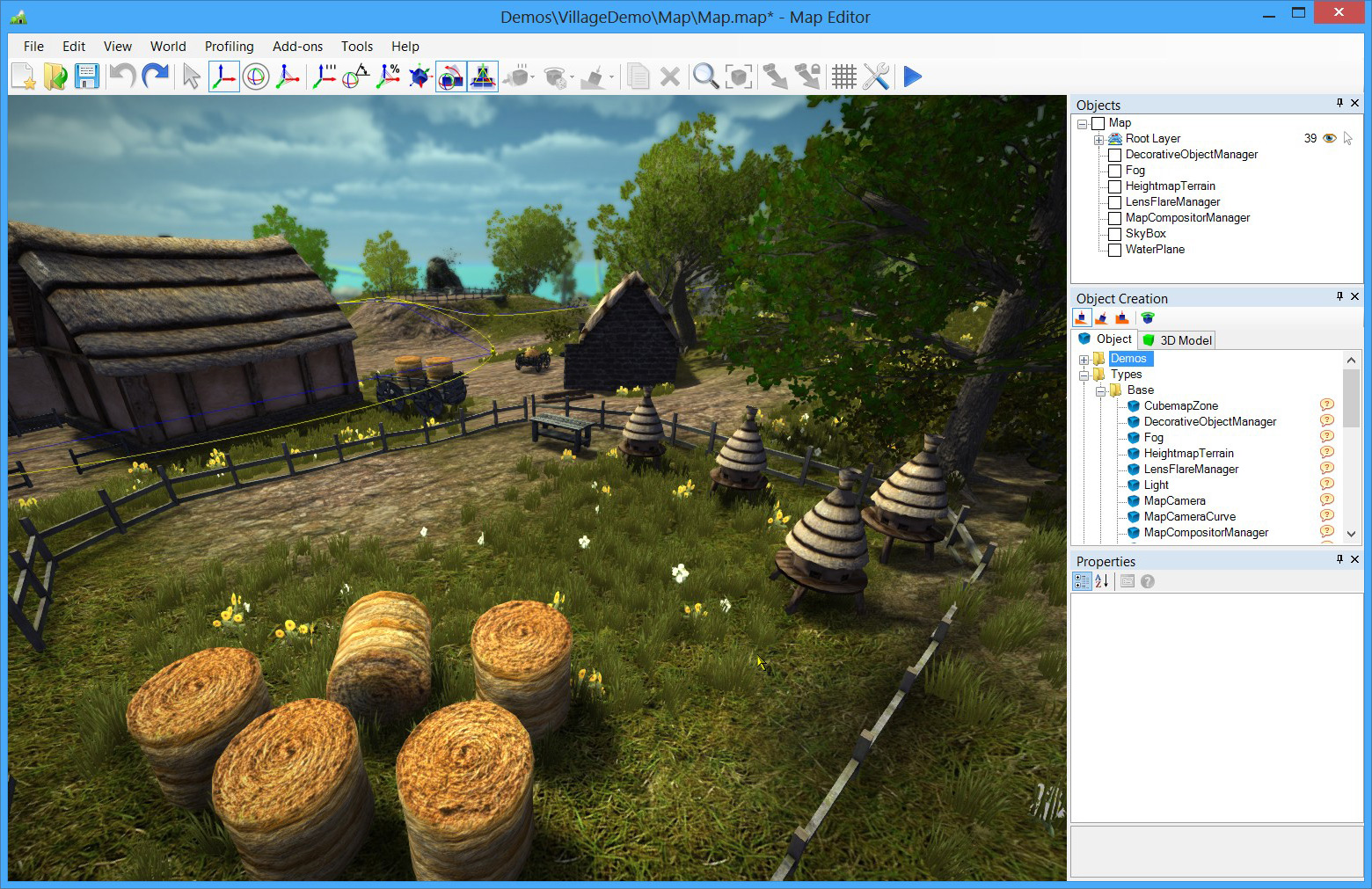 Neoaxis 3d engine 20 released now with free edition neoaxis 3d the general view of the map editor has been updated almost all the elements of the user interface have been updated gumiabroncs Image collections