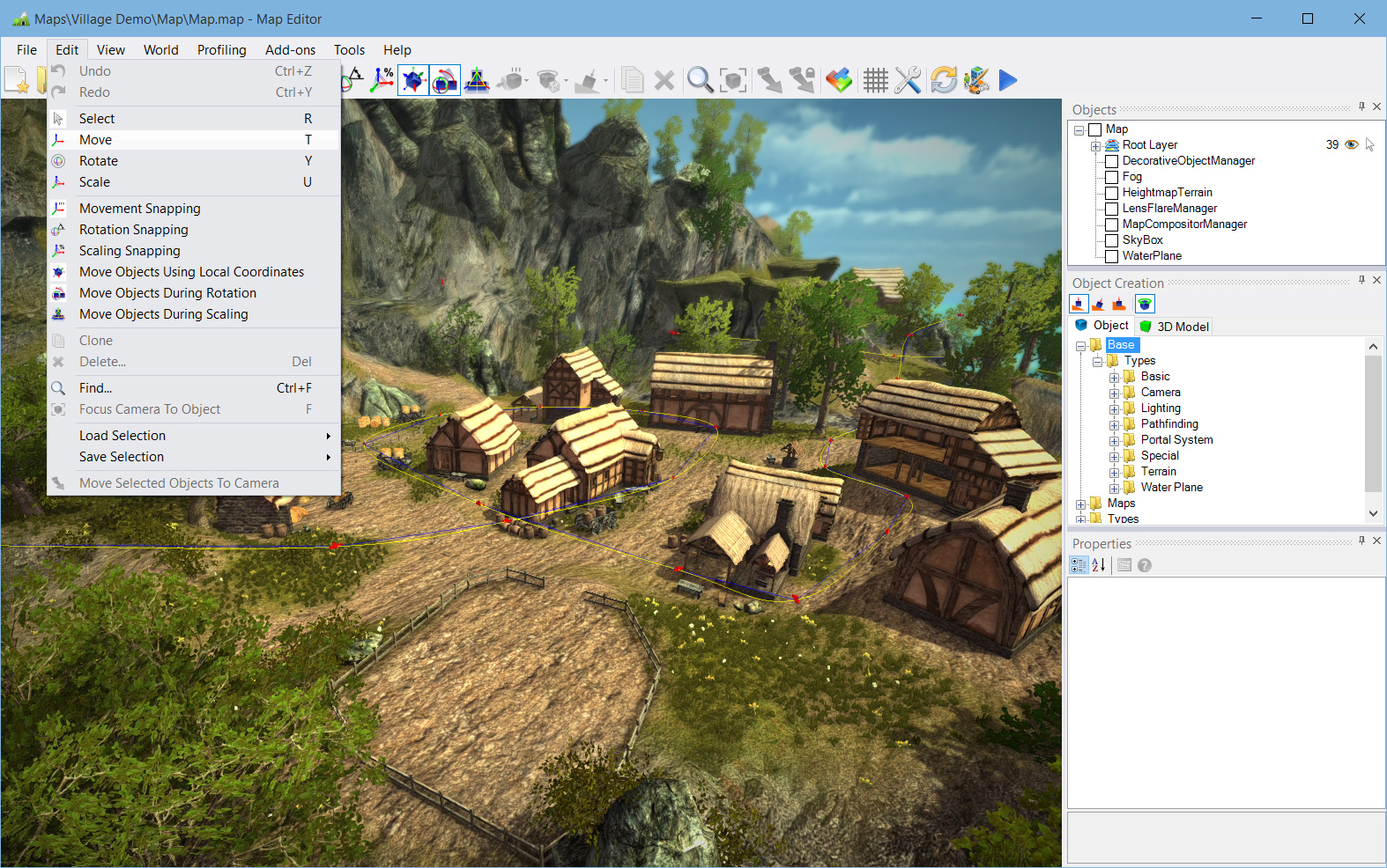 Neoaxis 3d engine 34 released gumiabroncs Choice Image